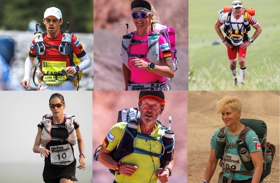 Top Contenders for the Namib Race 2020